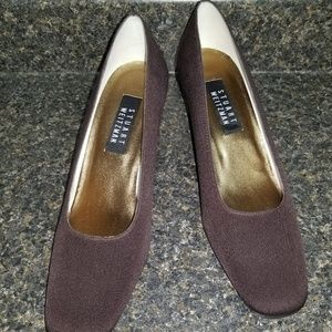 *Stuart Weitzman* Women's shoes Size 9M -Brown $94